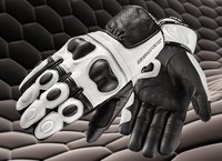 Guantes AXO Snake, protección con estilo