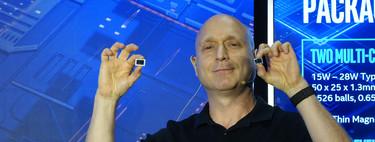 Intel Core de 10ª generación, a fondo: así es como la microarquitectura Sunny Cove quiere ser el mayor órdago de Intel