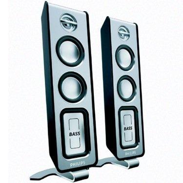 Revisión: Philips MMS321, altavoces 2.0