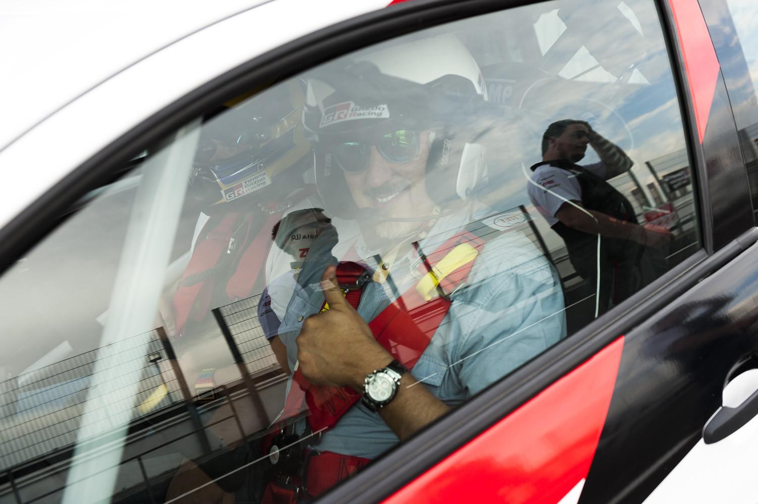 Foto de Toyota Gazoo Racing Experience (71/98)