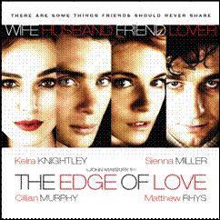 Primeras imágenes de 'The Edge of Love', con Keira Knightley y Sienna Miller