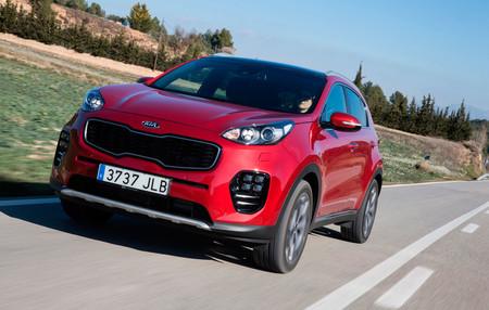 Kia también se apunta a la tecnología mild-hybrid de 48V y el Sportage será quien la estrene