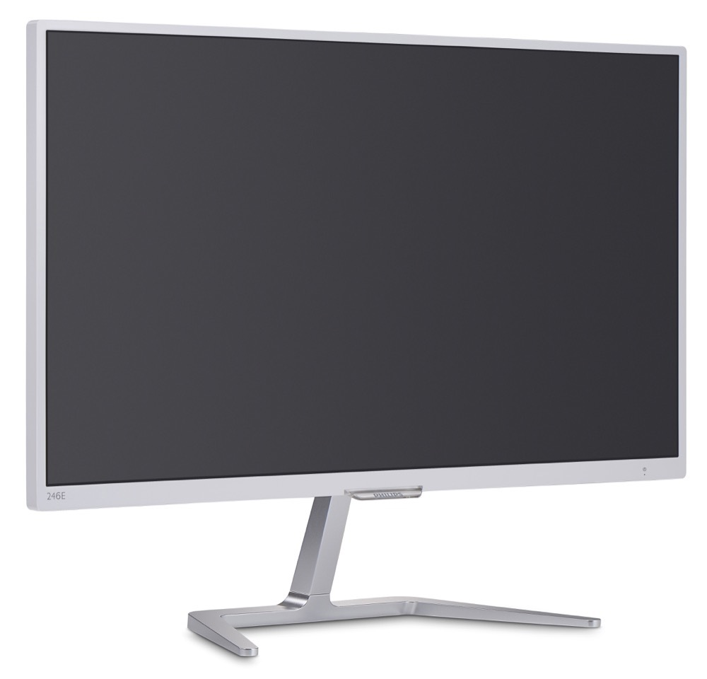 Foto de Nuevos monitores Philips (12/14)