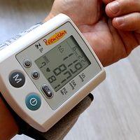La presión arterial alta puede proteger a los mayores de 80 años de la demencia