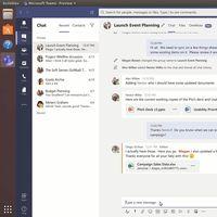 Microsoft Teams llega a Linux, y pasa a ser la primera aplicación de Office en la plataforma