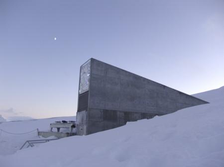 Bóveda Global Semillas Noruega
