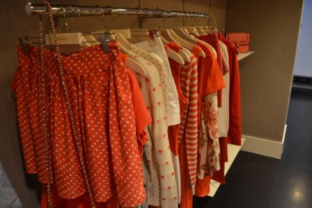Rojo Mango Primavera-Verano 2012