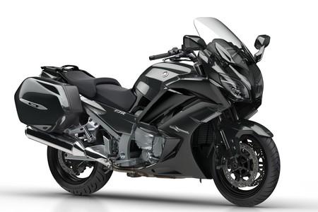 Yamaha Fjr1300 Guardia Civil 2