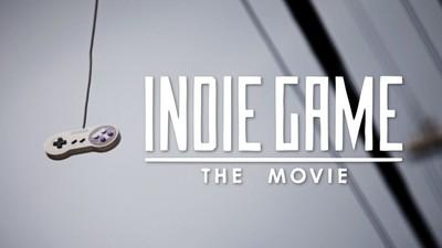 'Indie Game: The Movie', la película que tienes que ver si te gustan los videojuegos