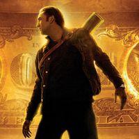 'La búsqueda': Nicolas Cage lidera una muy entretenida heredera de Indiana Jones
