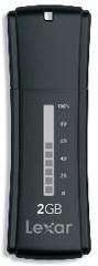Lexar JumpDrive Secure II Plus