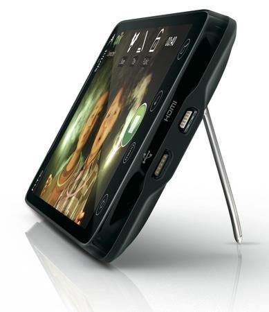 HTC Evo 4G, ya no se puede considerar simplemente un teléfono con Android