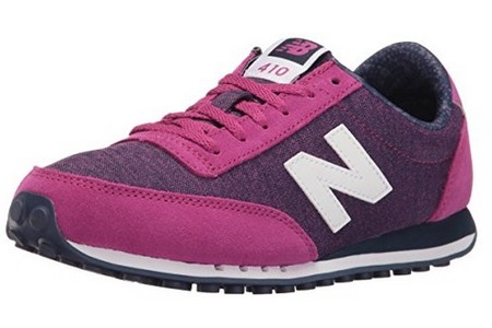 zapatillas new balance numero 35