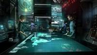 Splinter Cell: Blacklist Pop-up trailer. Presentación de la nueva etapa de Sam Fisher en la organización 4th Echelon
