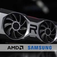El ray tracing también llegará a los móviles: AMD llevará RDNA 2 a los chips Exynos de Samsung
