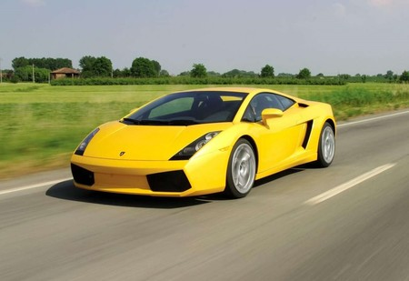 Lamborghini Gallardo 2003 1280 07