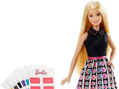 Super oferta, Barbie colores infinitos a mitad de precio, por sólo 11,56 €