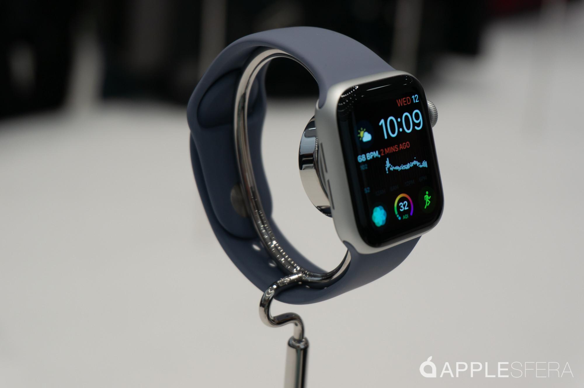 Foto de Apple Watch Series 4, iPhone XS, iPhone XS Max y iPhone XR (20/41)