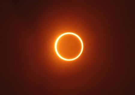 Eclipse Solar Tiempo Com