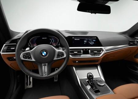 BMW Serie 4 2021 Precios versiones y equipamiento en México 7