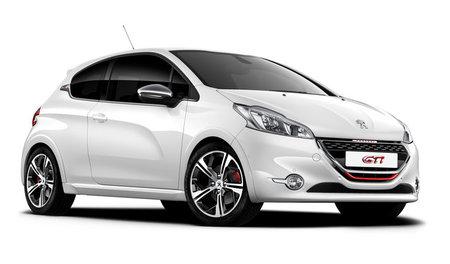 PSA Peugeot Citroën vendió en 2012 un 16,5% menos