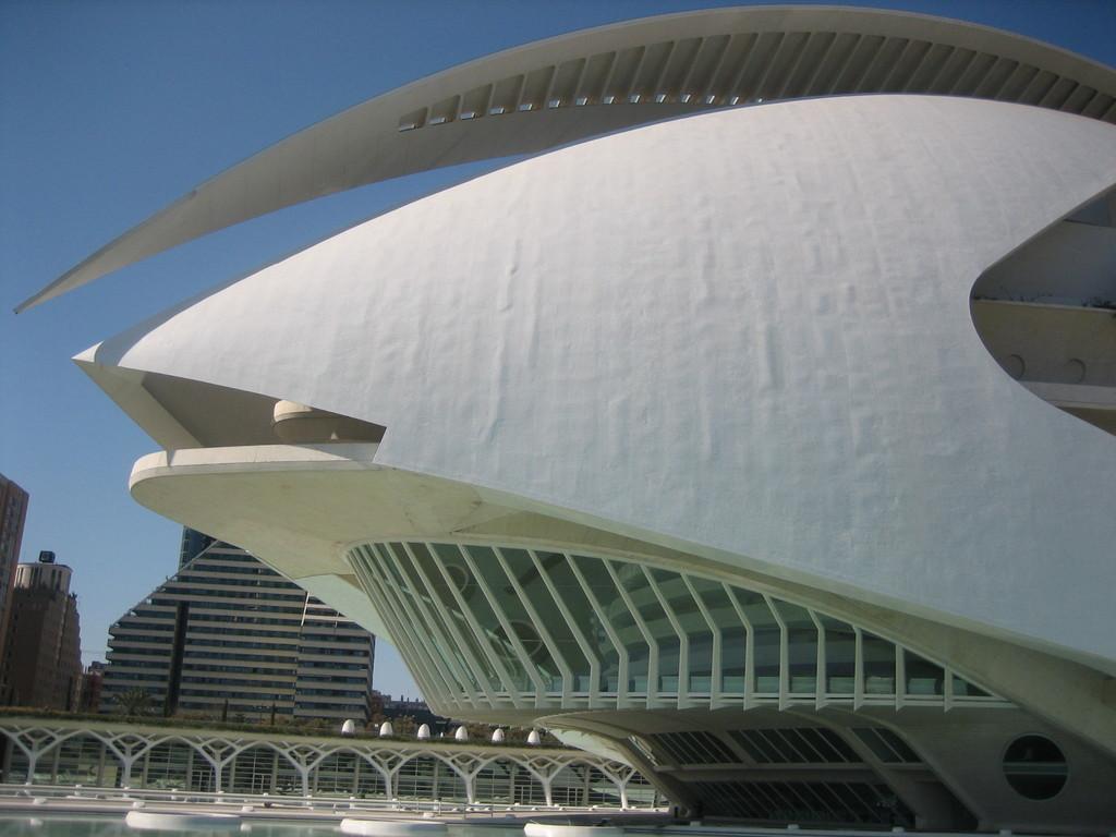 Foto de Ciudad de las Artes y las Ciencias (13/21)