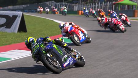 ¡Este domingo hay carreras! Valentino Rossi se apunta a la segunda cita del mundial virtual de MotoGP