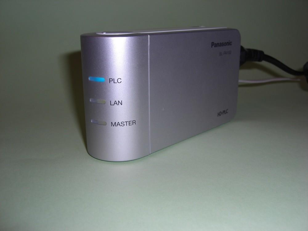 Foto de Análisis HD-PLC Panasonic (13/18)