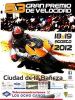 El Gran Premio de la Bañeza ya está aquí