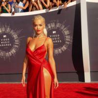 Rita Ora y su raja interminable