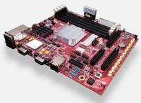 """AMD impulsa la adopción de ARM en servidores con kit de desarrollo Opteron A100 """"Seattle"""""""
