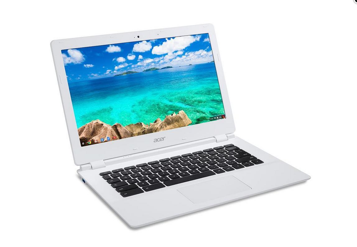Foto de Acer Chromebook CB5 (6/7)