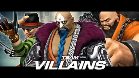 Ahora Xanadu, Chang y Choi nos muestran sus habilidades en The King of Fighters XIV