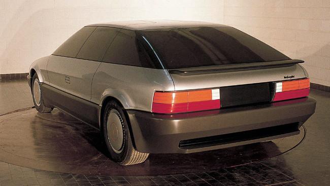 Lamborghini Marco Polo (1982)