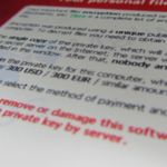 """El ransomware """"Locky"""" se convierte en el rey del malware"""