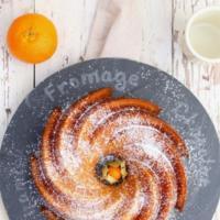 Paseo por la gastronomía de la red: 10 recetas con mandarinas