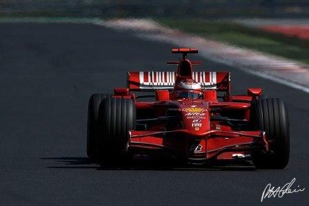 Kimi Raikkonen no puede seguir fallando en calificación