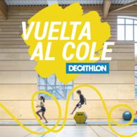 Decathlon tiene una gran selección de prendas para la vuelta al cole por menos de 10 euros
