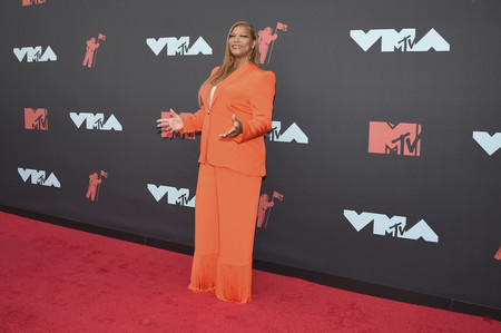 Mtv Vmas Queen Latifah