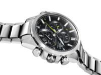 Casio Edifice EQB-500: reloj analógico que no se lleva mal con nuestro smartphone