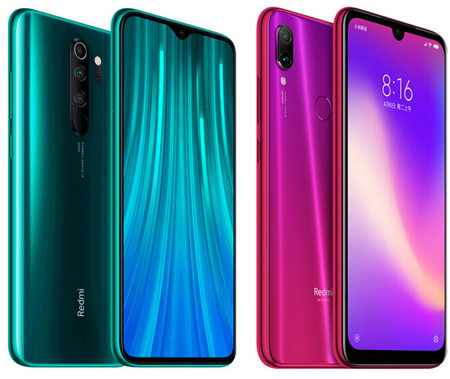 Redminote8proy7pro