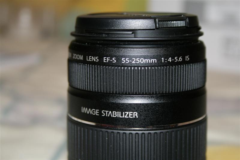 Foto de Canon EF-S 55-250mm f/4-5.6 IS (13/29)