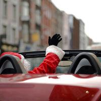 ¡Conduce tranquilo esta Navidad! 7 situaciones de las que te salvará un seguro de auto