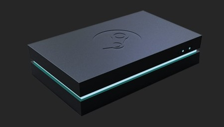 Steam Machines (iBuyPower)