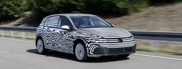El Volkswagen Golf 2020 ya está en fase final de pruebas: todo esto sabemos de la 8ª generación