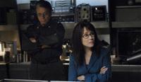 Los Saturn despiden con premios a 'Battlestar Galactica'