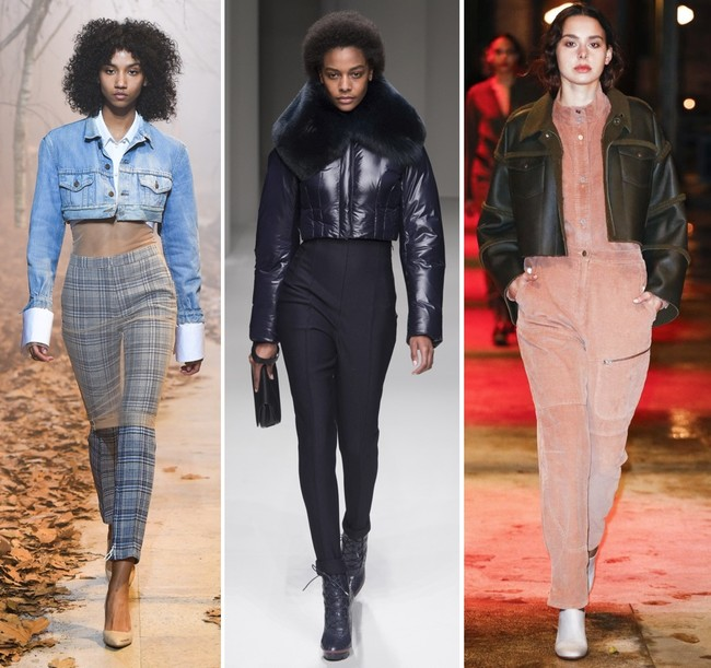 Tendencias Moda Otono Invierno 2017 2018 14