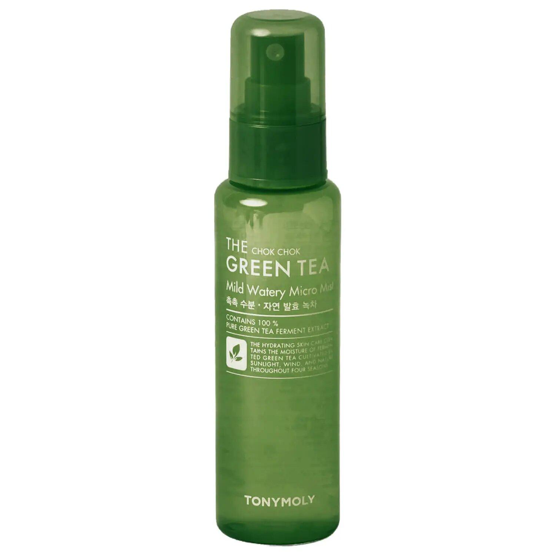 TONYMOLY The Chok Chok Green Tea Watery Micro Mist 90ml
