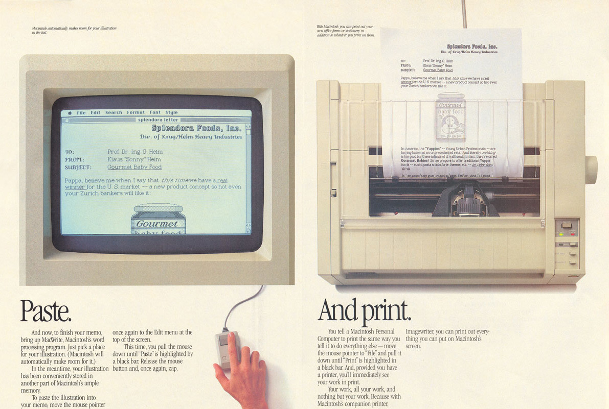 Foto de Especial Newsweek Magazine (Diciembre 1984) (16/20)