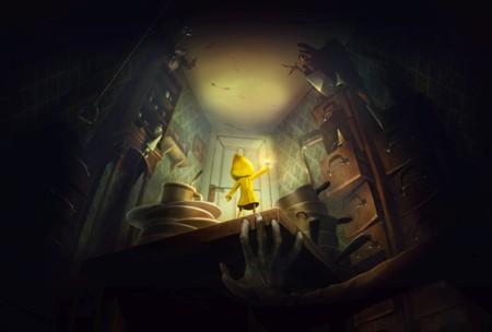 El aterrador Little Nightmares muestra su apartado artístico en un nuevo tráiler [GC 2016]